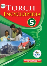 Torch Encyclopedia 5