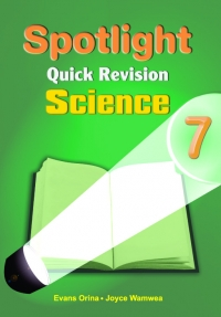 Spotlight Quick Revision Science 7