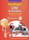 CRE Activities TG