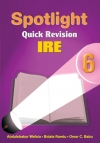 Spotlight Quick Revision IRE 6
