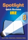 Spotlight Quick Revision IRE 8