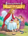 Jesus and the Little Children