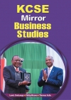 KCSE Mirror Business Studies