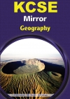 KCSE Mirror Geography
