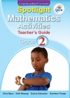Mathematics TG 2