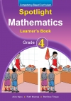 Mathematics PB 4