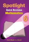 Spotlight Quick Revision Mathematics 6