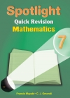 Spotlight Quick Revision Mathematics 7