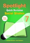 Spotlight Quick Revision Social Studies 7