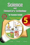 Science and Elementary Technology TG 5