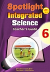 Spotlight Integrated Science TG