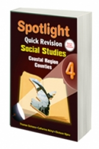 Spotlight Quick Revision Social Studies 4 (Coastal Region Counties)